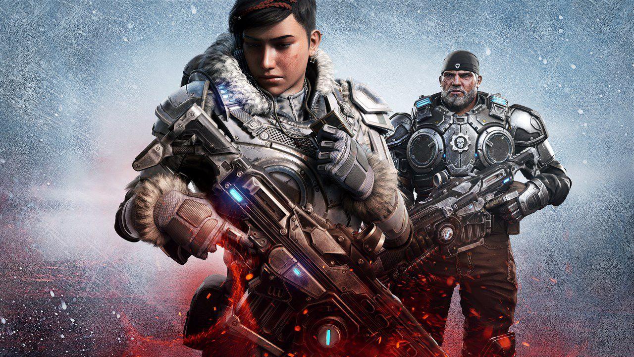speciale Games with Gold febbraio 2021: Gears 5 gratis su Xbox One e Series X