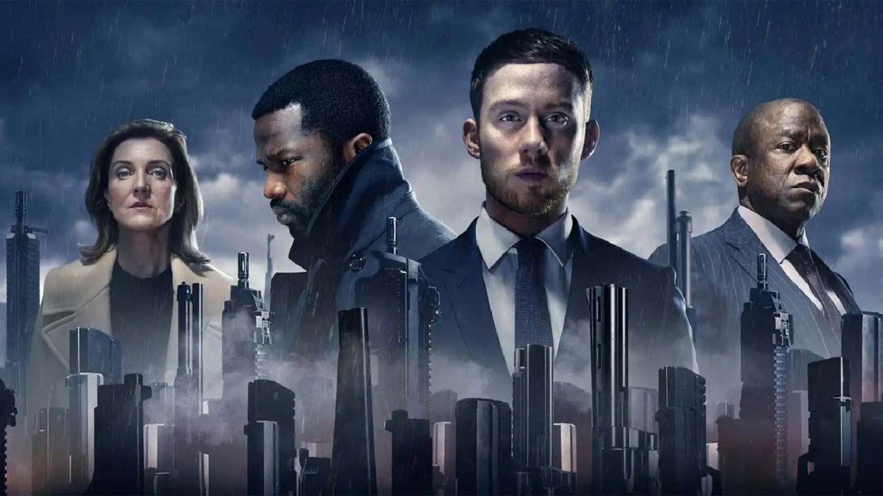 Gangs Of London: la nuova serie Sky, quando Peaky Blinders incontra Gomorra