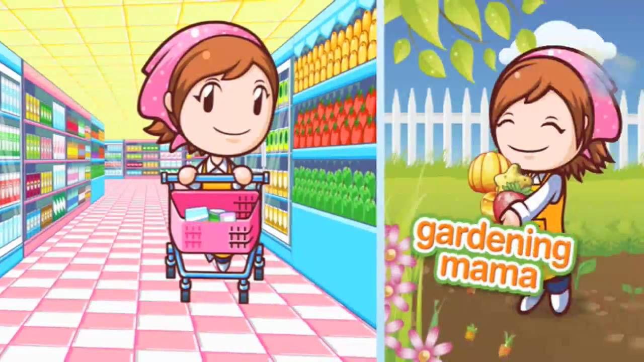 recensione Gardening Mama Forest Friends