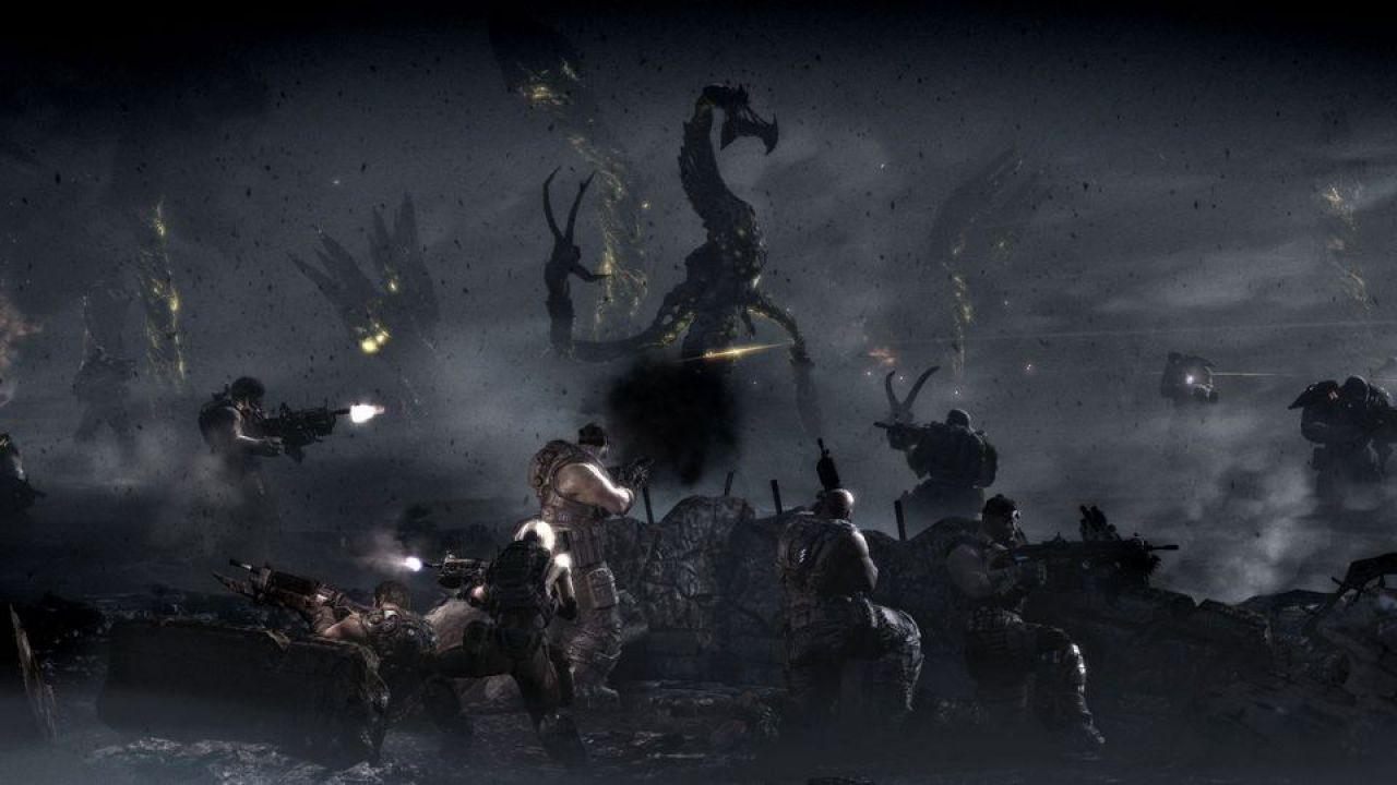 recensione Gears of War 3 Fenix Rising DLC
