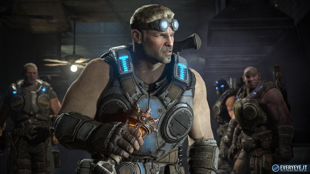 hands on Gears of War: Judgment - Multiplayer