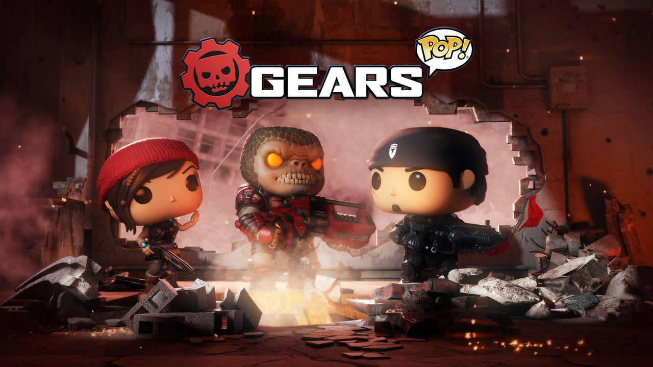Gears Pop!: Le locuste invadono il mercato mobile e sfidano Clash Royale