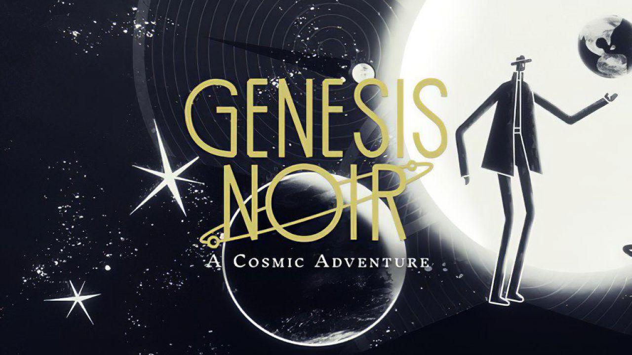 Genesis Noir Recensione: un'avventura tra jazz e astronomia