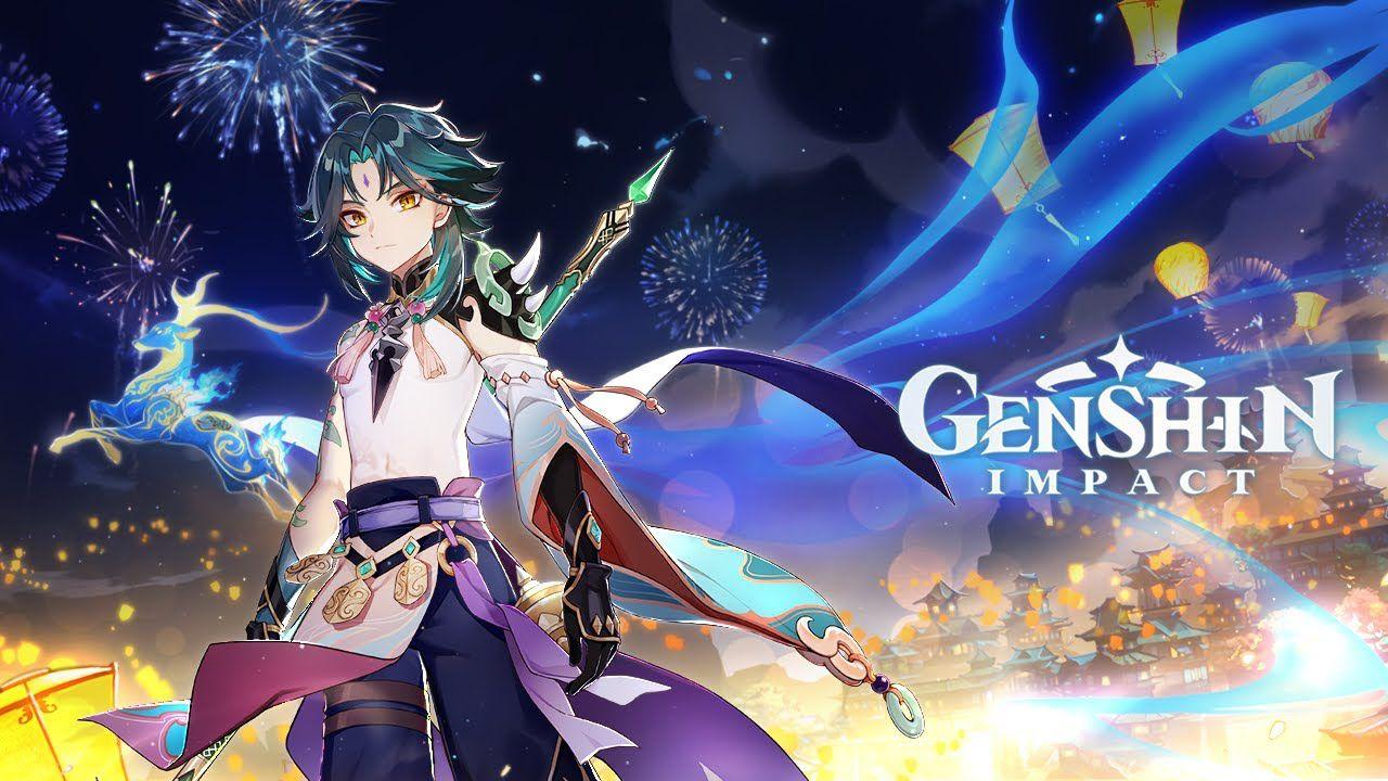 speciale Genshin Impact 1.3: Xiao e tutte le novità dell'aggiornamento invernale
