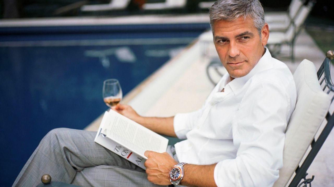 George Clooney compie 59 anni: le migliori interpretazioni dell'attore