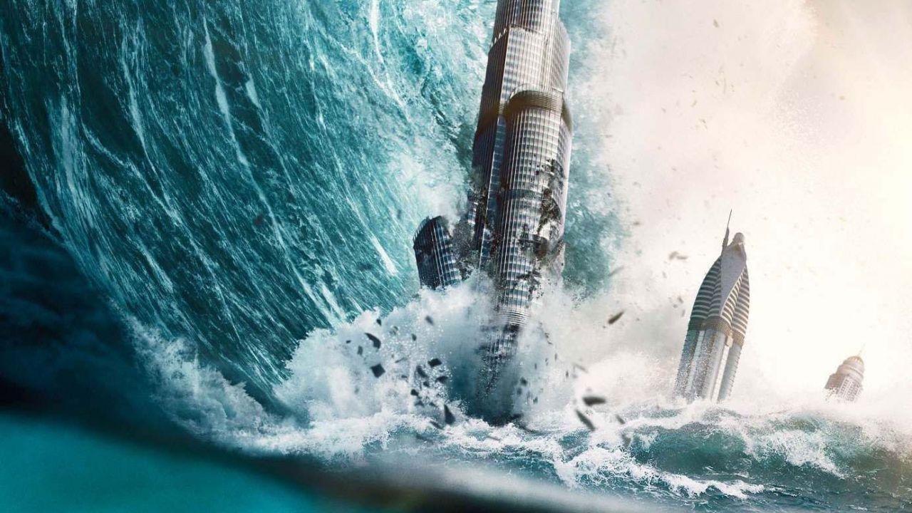 Geostorm e il clima: ecco i migliori disaster movie da (ri)vedere