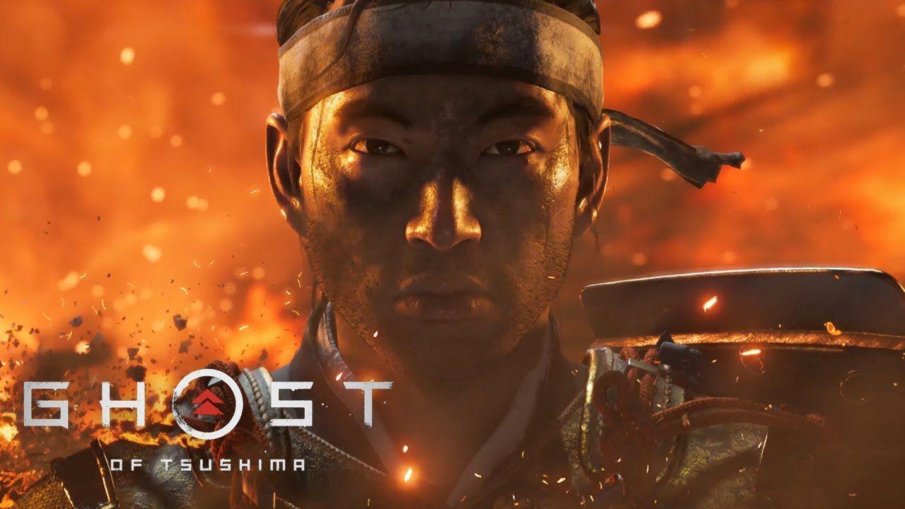 Ghost of Tsushima: la guida per il perfetto samurai nel gioco PS4