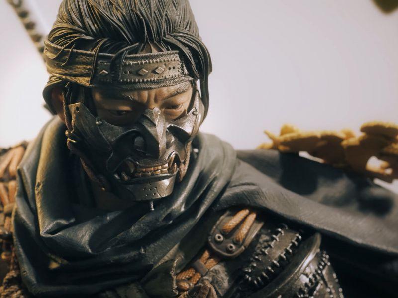 Ghost of Tsushima, tre attori per il ruolo di Jin Sakai