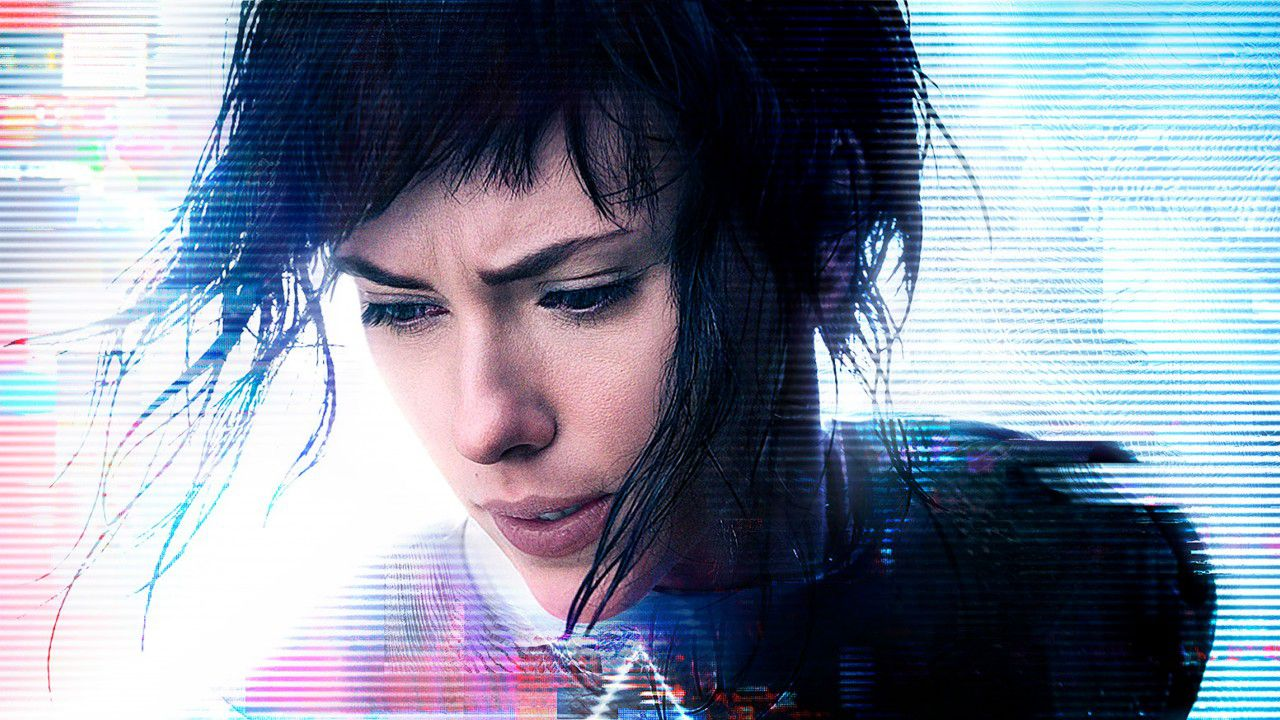 recensione Ghost in the Shell VR Experience