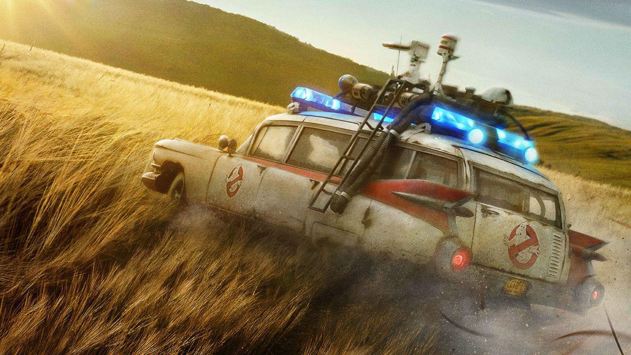 Ghostbusters Legacy, l'analisi del primo trailer: gli Spengler in azione