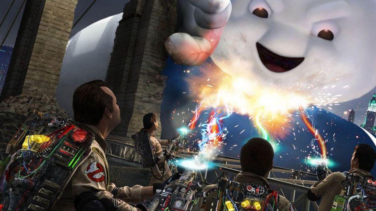 recensione Ghostbusters Videogame Remastered Recensione: tornano gli Acchiappafantasmi