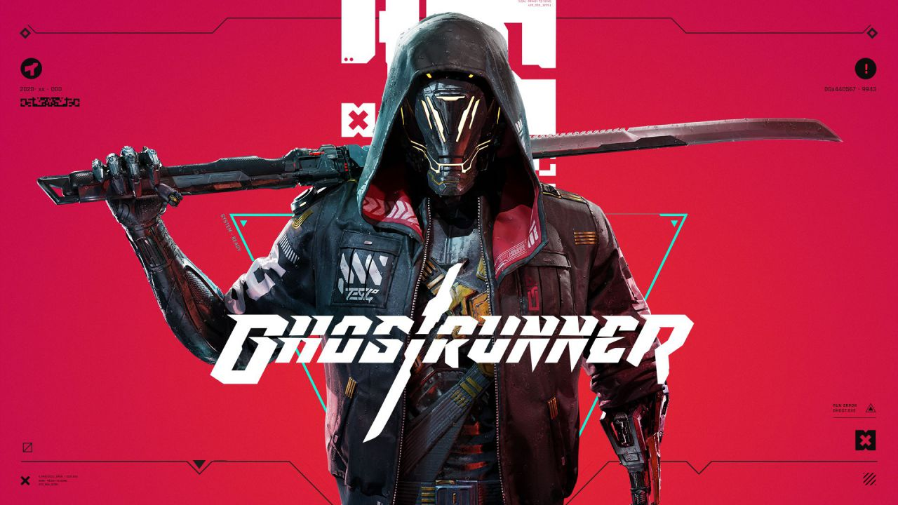 Ghostrunner: un killer dal futuro tra Hotline Miami e Mirror's Edge
