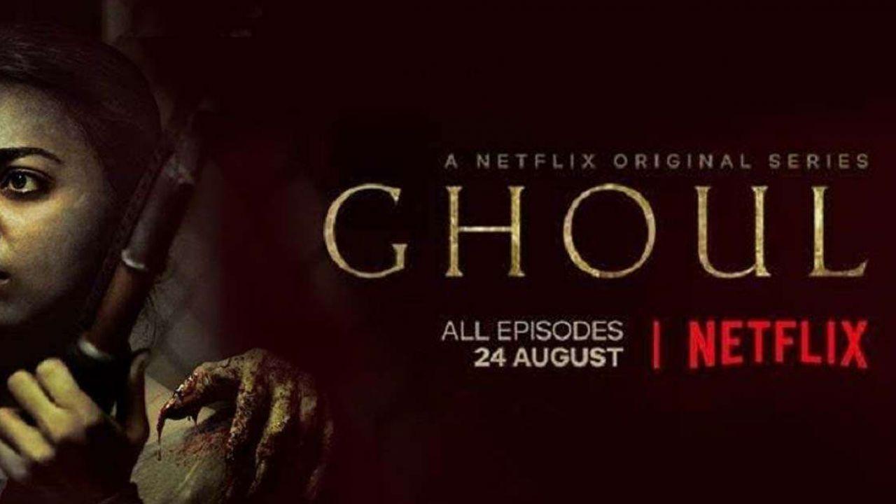 Ghoul: Recensione della miniserie indiana prodotta da Netflix Recensione