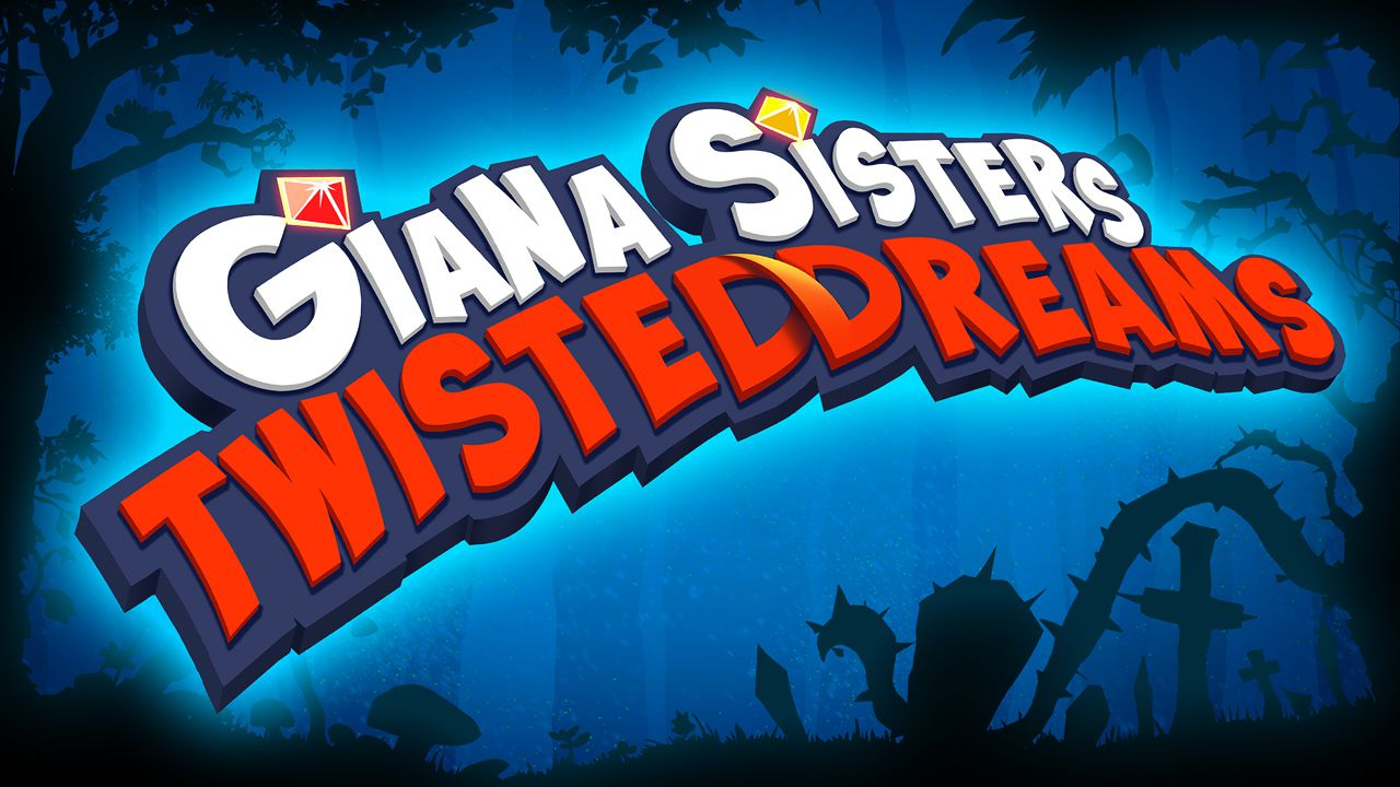 recensione Giana Sisters: Twisted Dreams