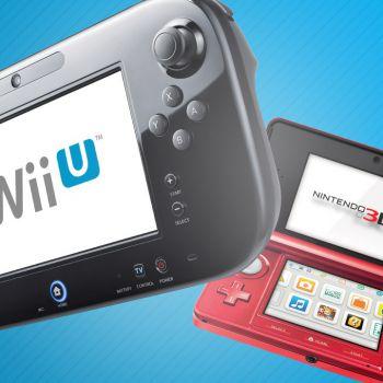 Giochi in uscita su WiiU e 3DS - Settembre 2015