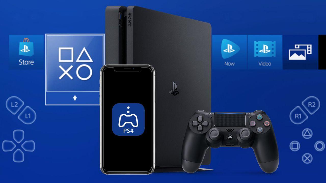 provato Giochi PlayStation 4 su iPhone e iPad: provato il Remote Play