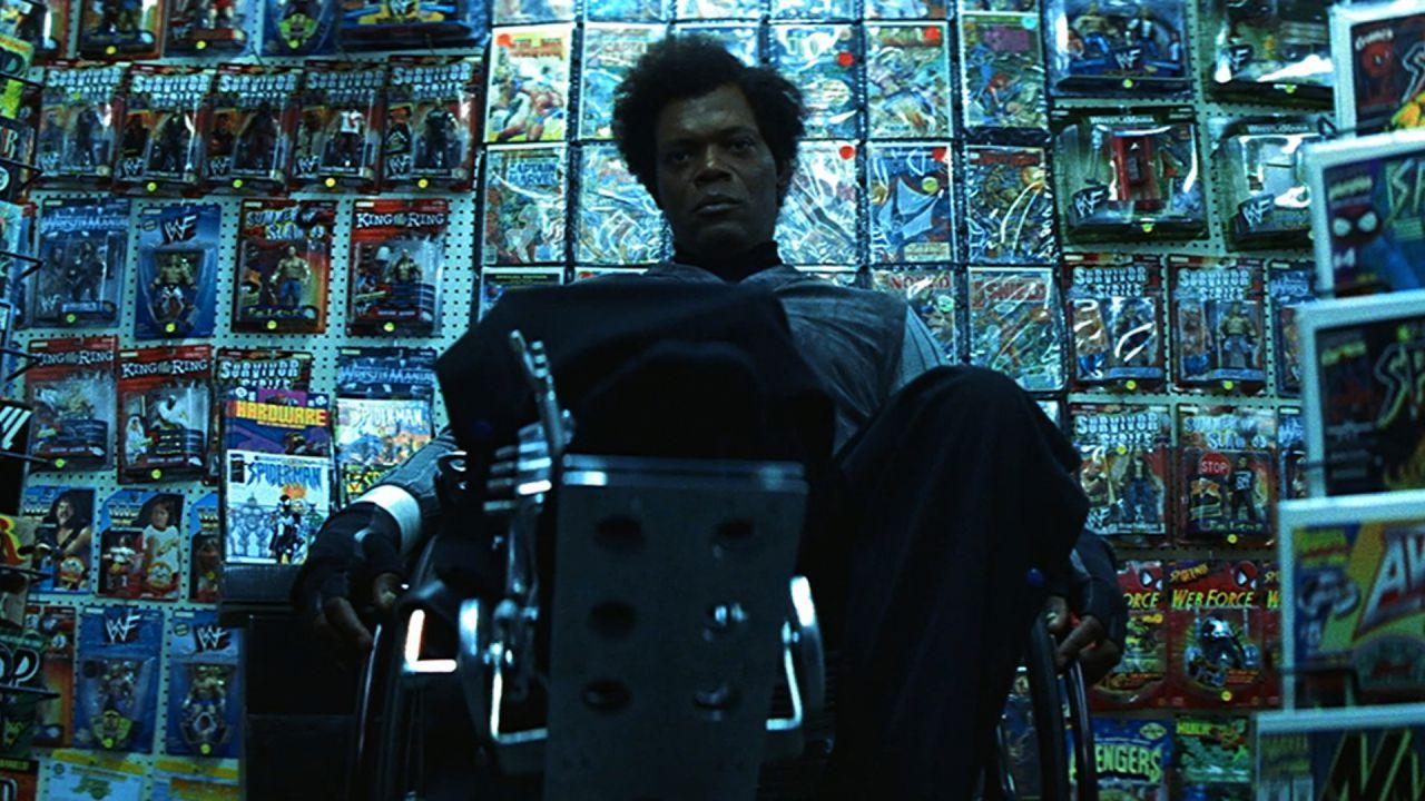 speciale Glass: cosa ci dice il trailer del nuovo film di M. Night Shyamalan