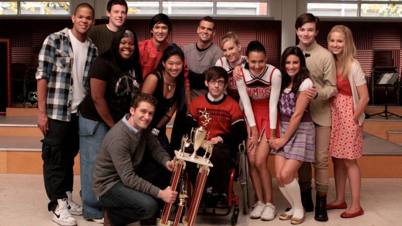 Glee su Prime Video: il teen drama maestro di vita e di musica