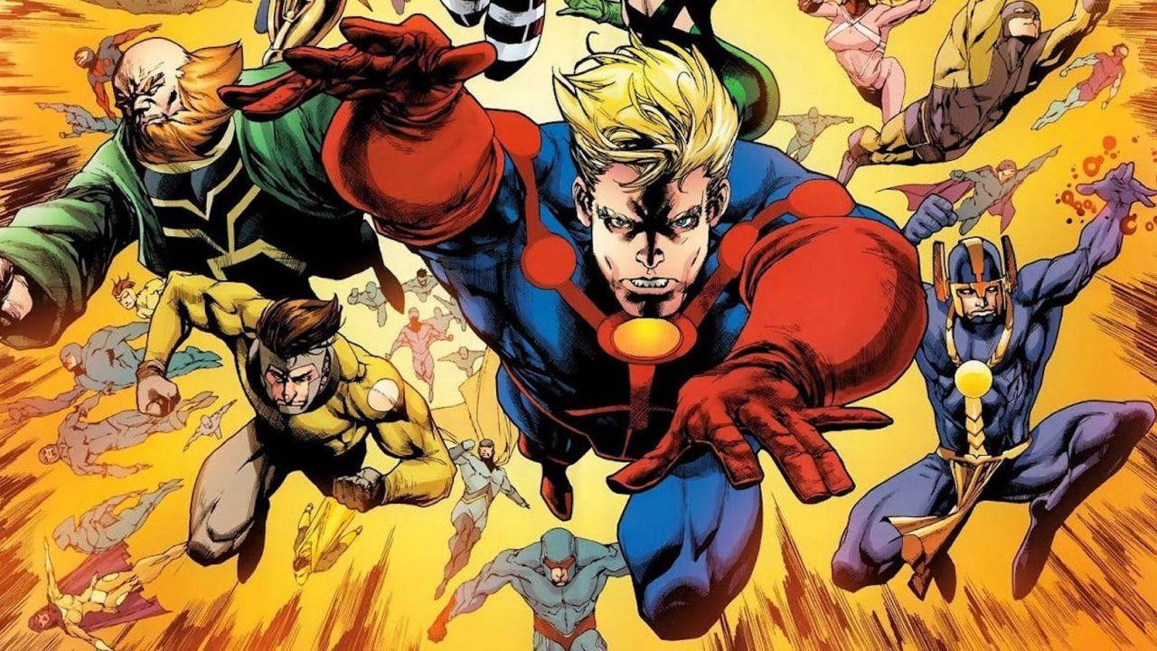 speciale Gli Eterni, il Marvel Cinematic Universe si apre allo Spazio profondo?