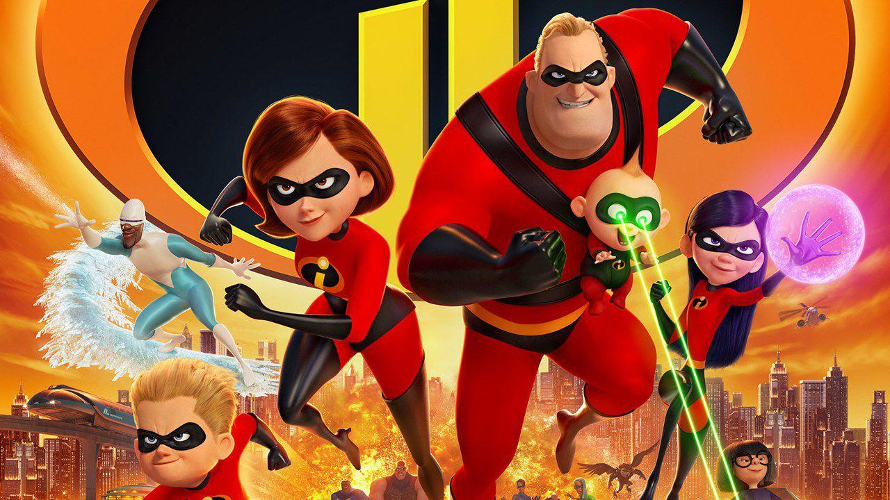 recensione Gli Incredibili 2, la recensione: il ritorno dei supereroi di Brad Bird