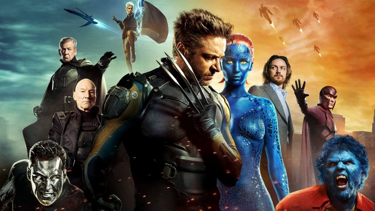 speciale Gli X-Men su grande schermo: vent'anni di cinema mutante
