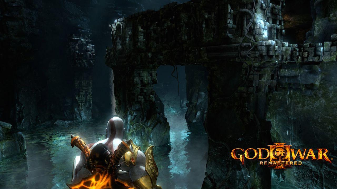 intervista God of War 3