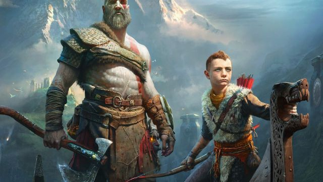 God of War: Analisi del nuovo story trailer