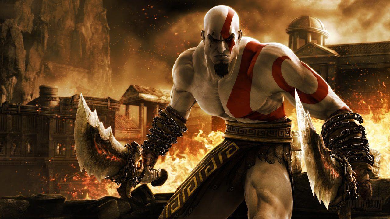 speciale God of War Ascension - Incontro con il Team