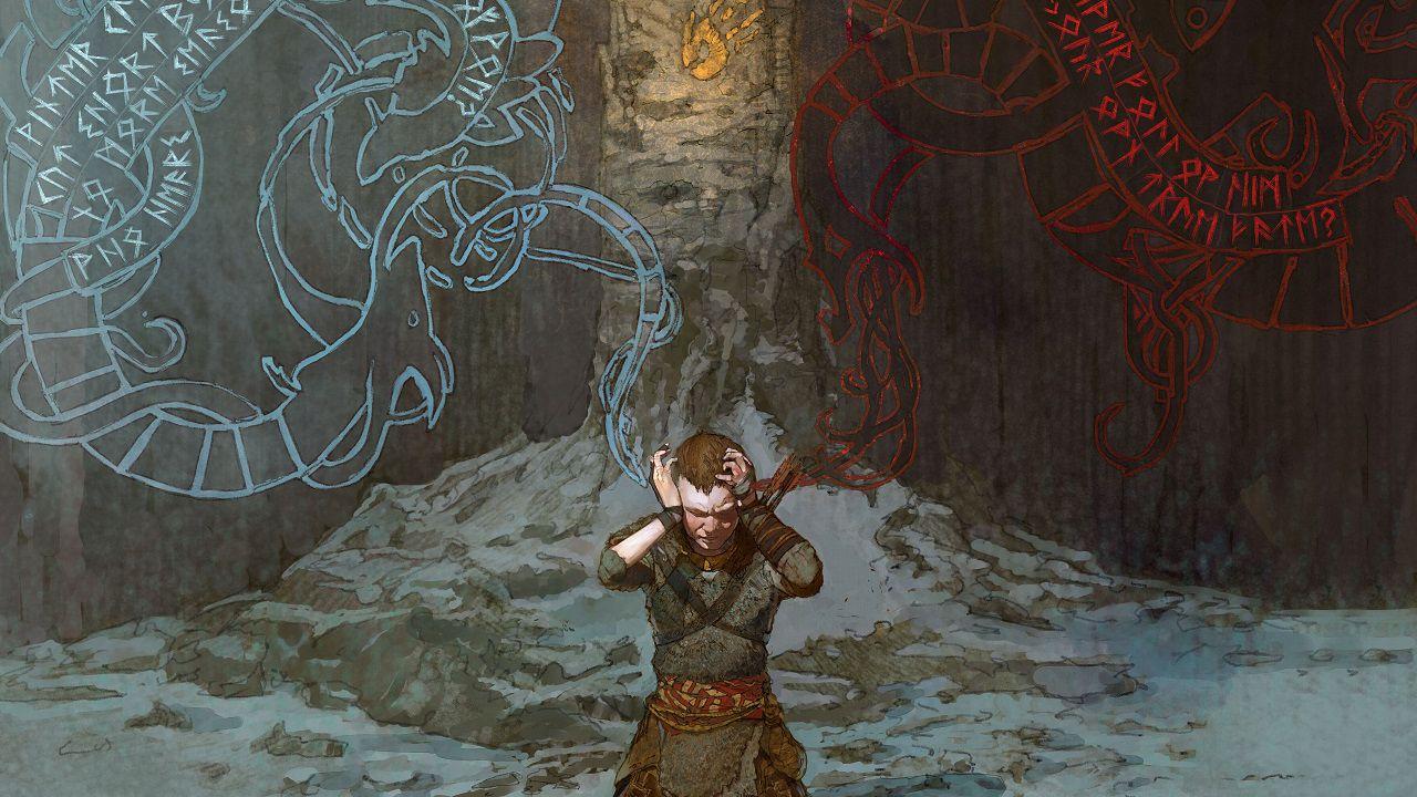 speciale God of War: tutto quello che c'è da sapere sulla mitologia norrena