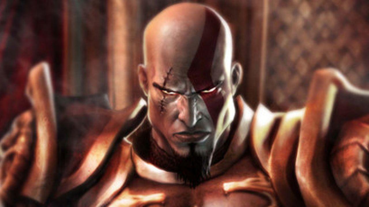 speciale God of War Collection - Kratos, assassino di Dei
