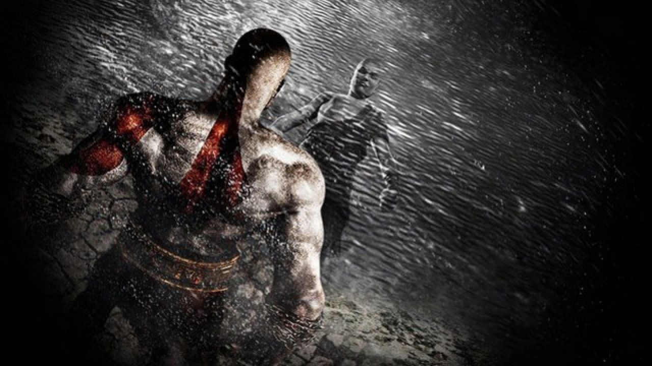 hands on God of War: Ghost of Sparta