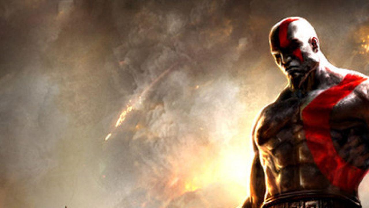 intervista God of War: Ghost of Sparta