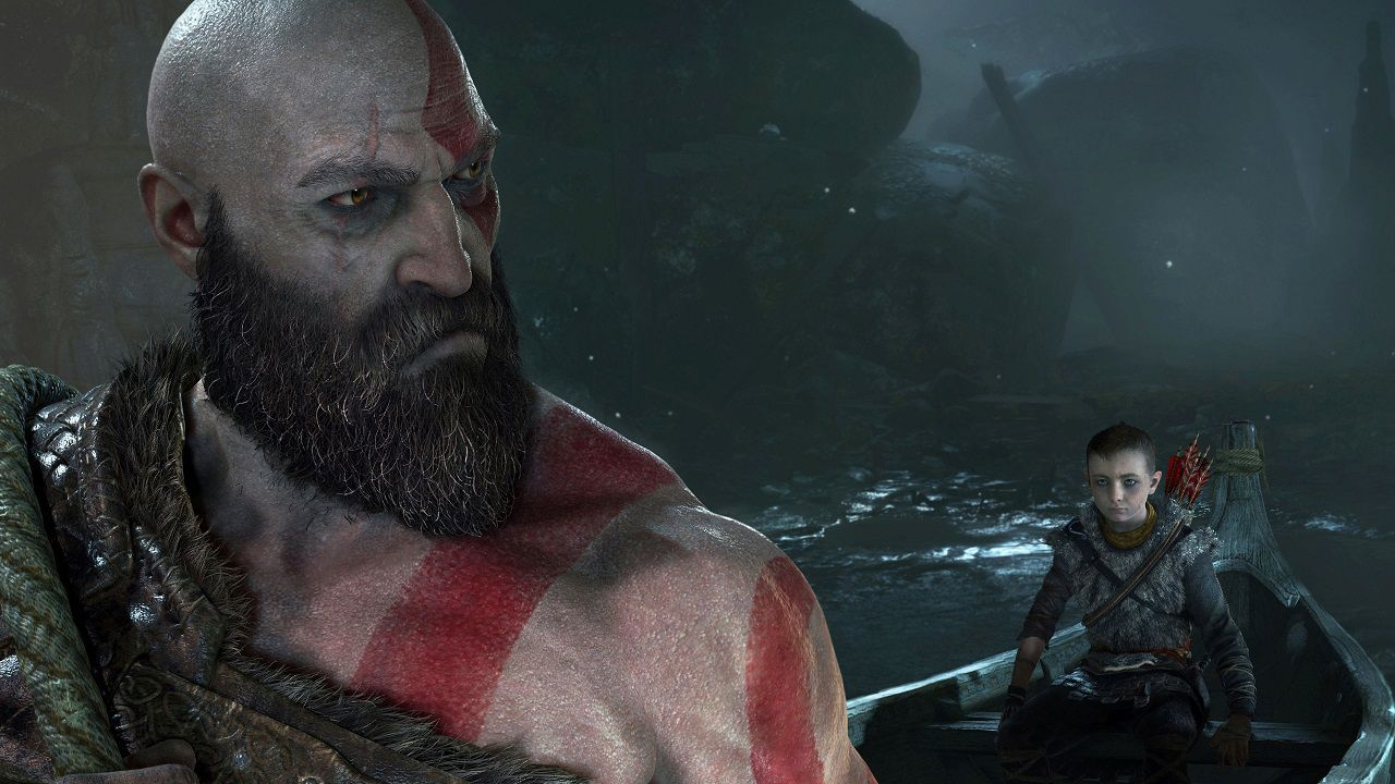 speciale God of War: l'uso del piano sequenza, tra cinema e videogioco