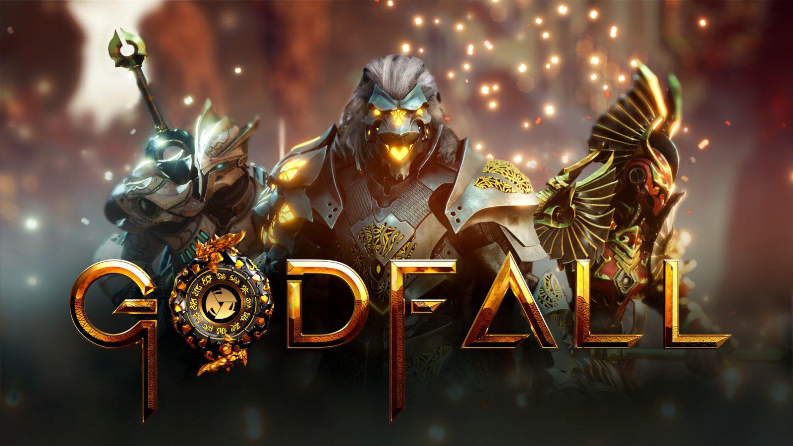 Godfall: i cavalieri contro l'apocalisse nel primo gioco per PS5
