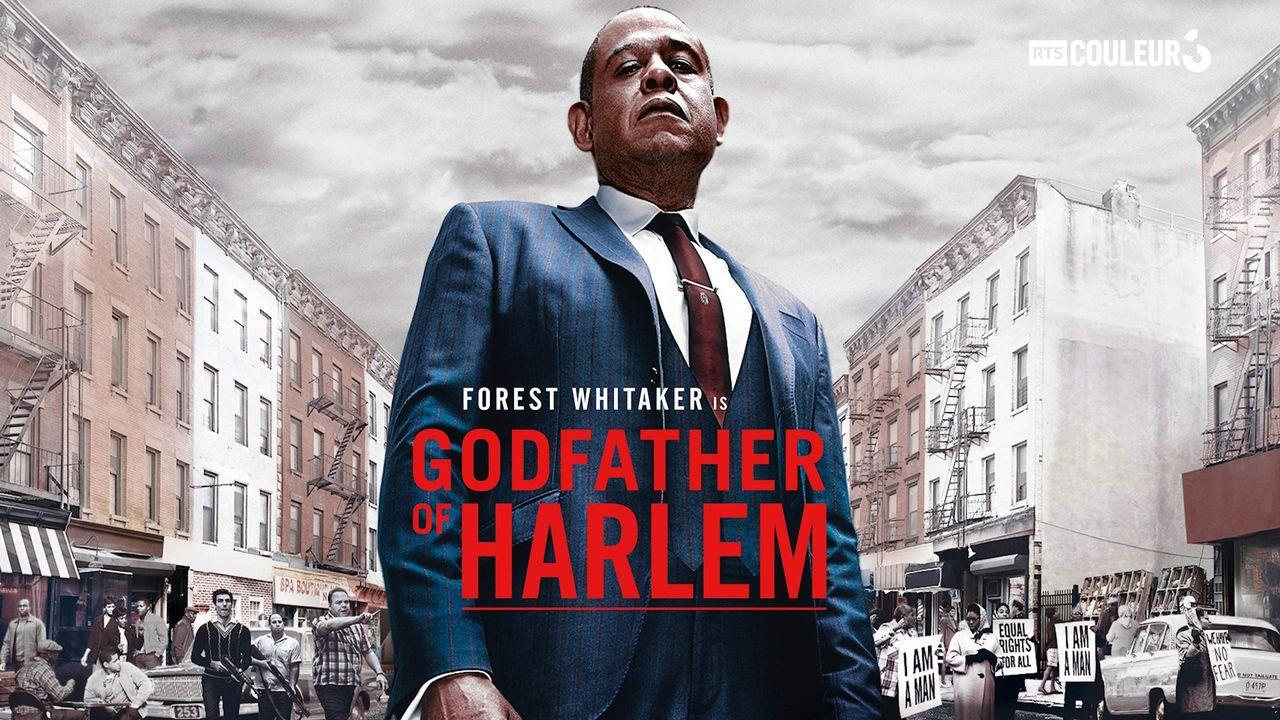 Godfather of Harlem: le prime impressioni sulla serie di Disney+ Star