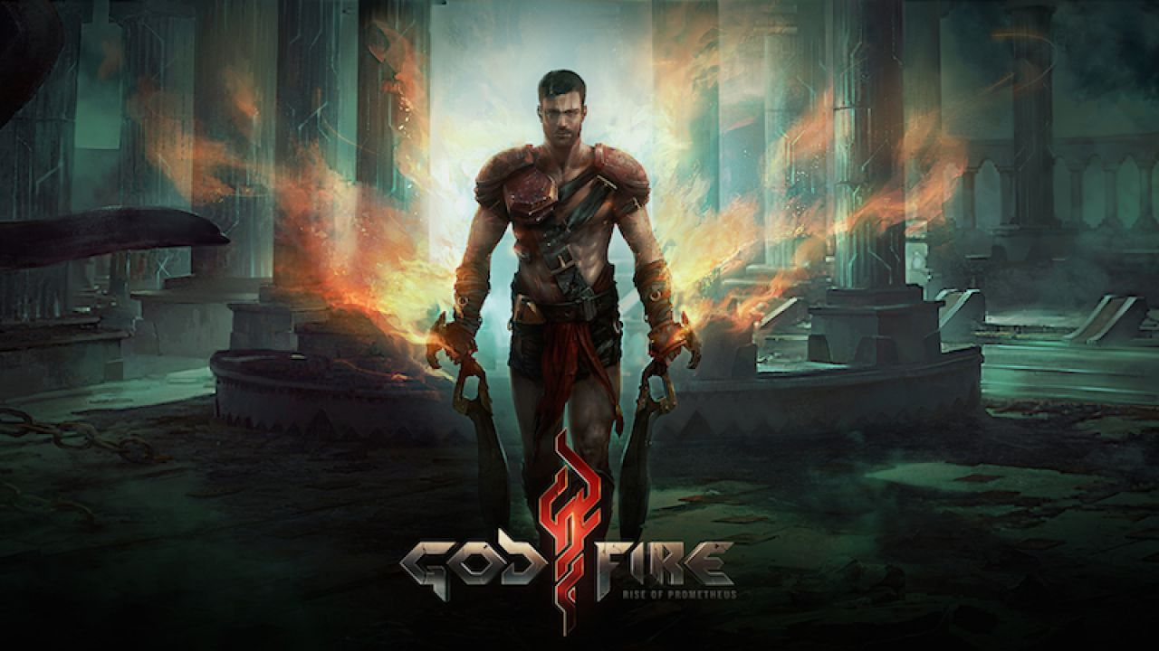 recensione Godfire Rise of Prometheus