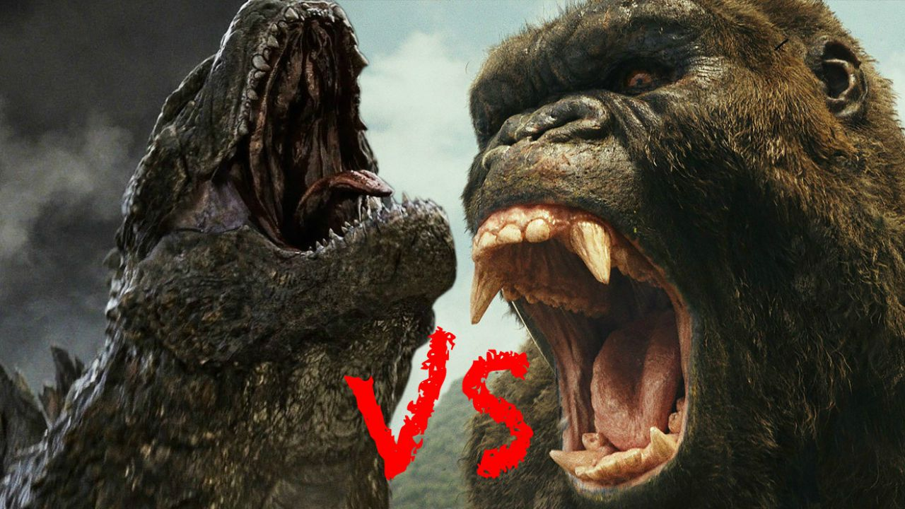 Godzilla vs Kong: dopo Skull Island come avverrà 'il ...