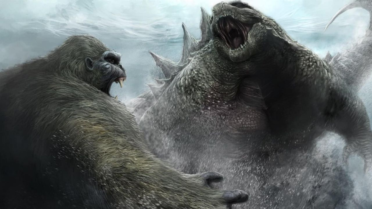 Godzilla vs Kong, il MonsterVerse raggiunge il suo apice?