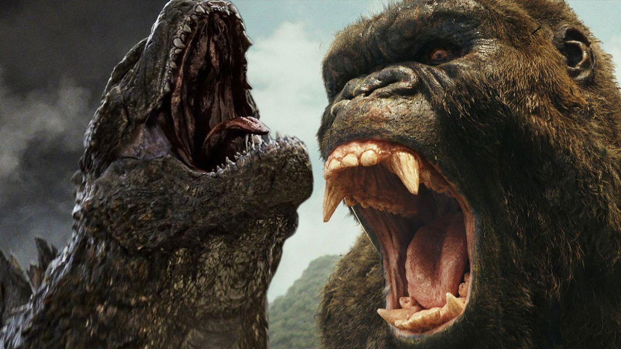 speciale Godzilla vs Kong sarà il nuovo Tenet? Parliamone