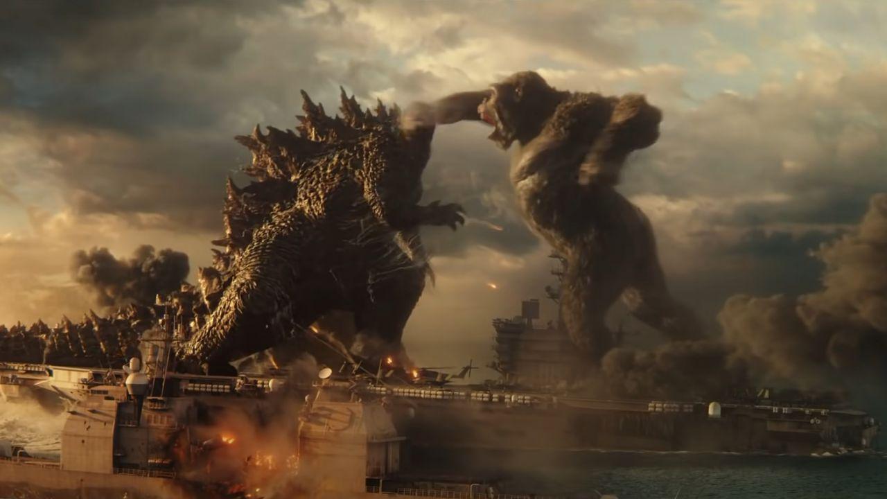Godzilla vs Kong, perché è il film più importante della stagione?