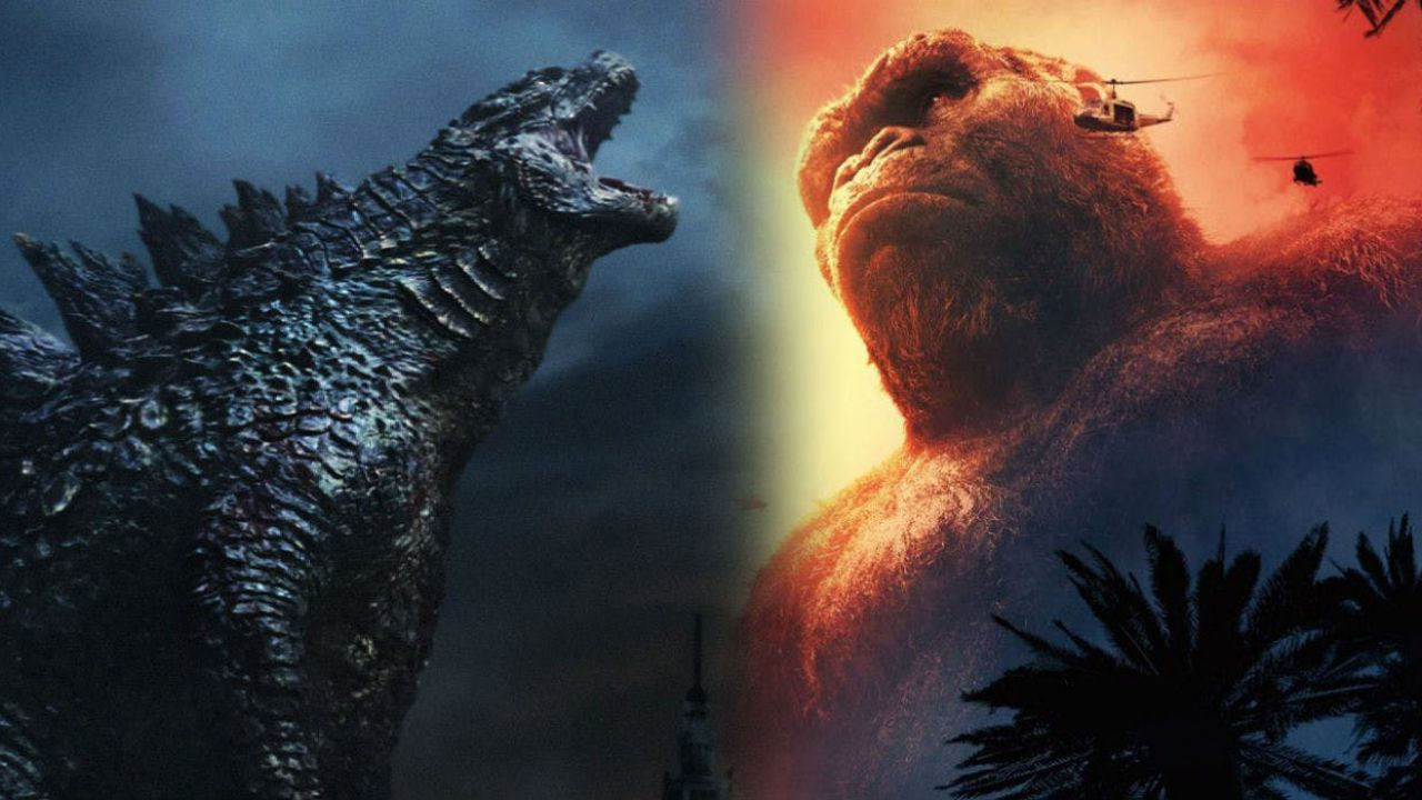 Godzilla vs Kong, la titanica e problematica sfida del MonsterVerse
