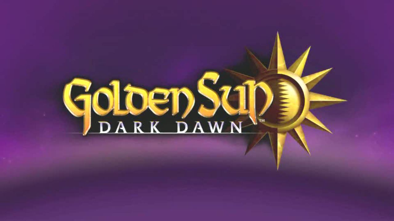 recensione Golden Sun: L'Alba Oscura