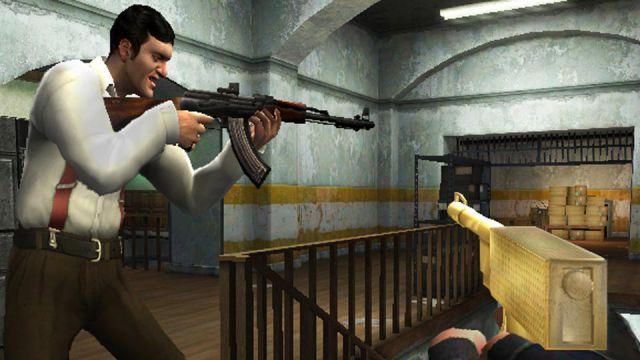 Goldeneye 007 provato alla Gamescom 2010