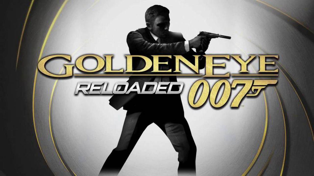 recensione Goldeneye: Reloaded