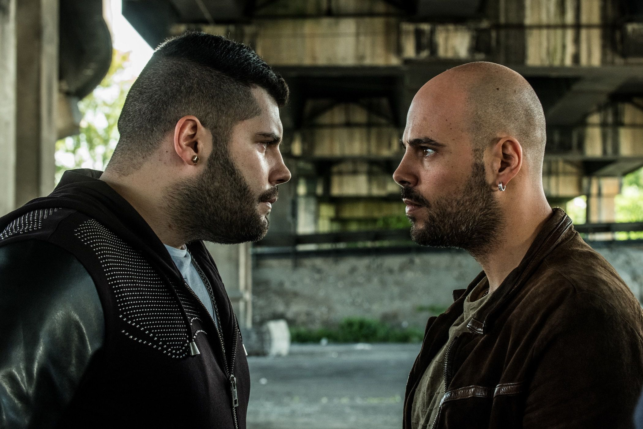Gomorra Film