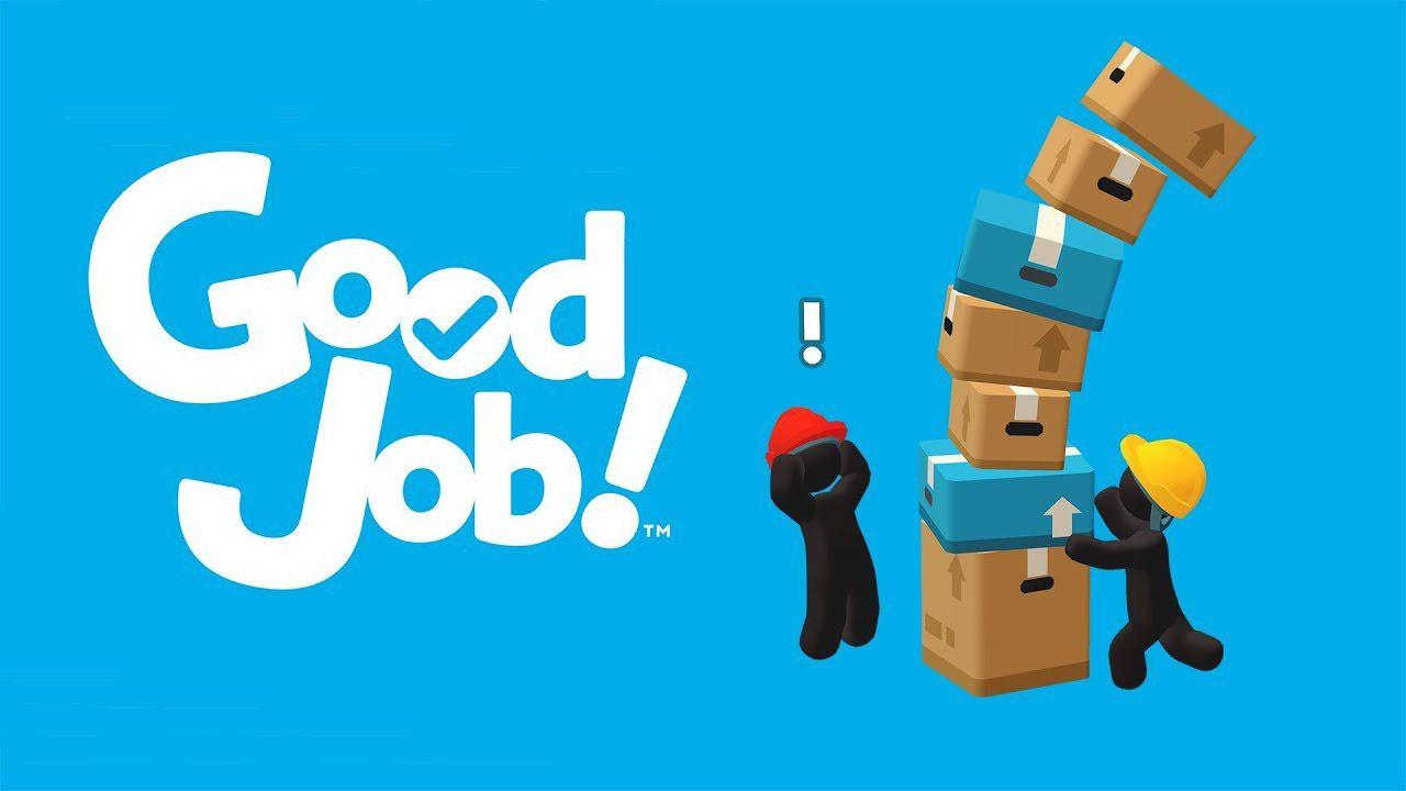 recensione Good Job Recensione: professione tuttofare su Nintendo Switch
