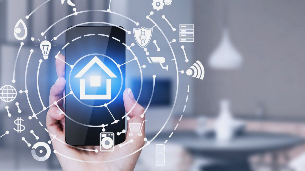 speciale Google, Apple e Amazon insieme per la smart home del futuro
