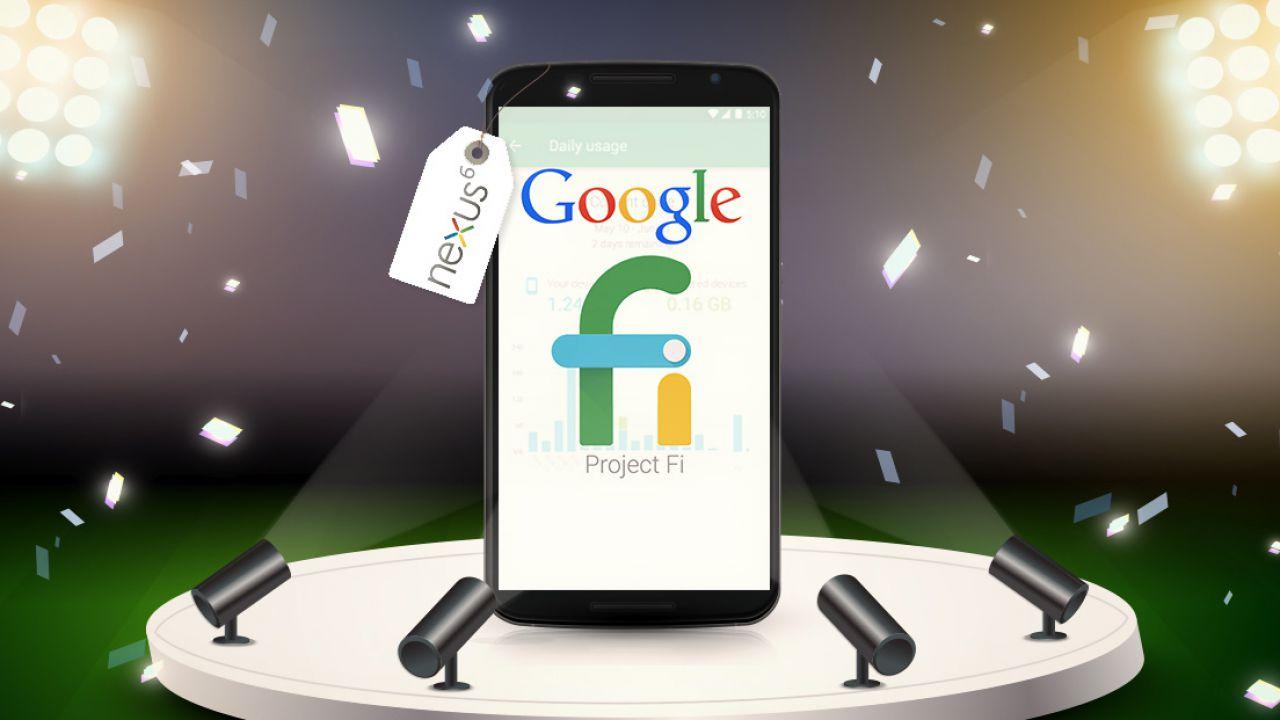 speciale Google Project Fi