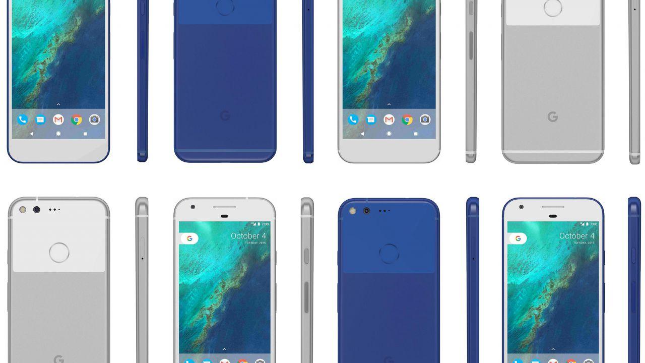 speciale Google: dagli smartphone Pixel al nuovo Chromecast Ultra, tutte le novità di Big G