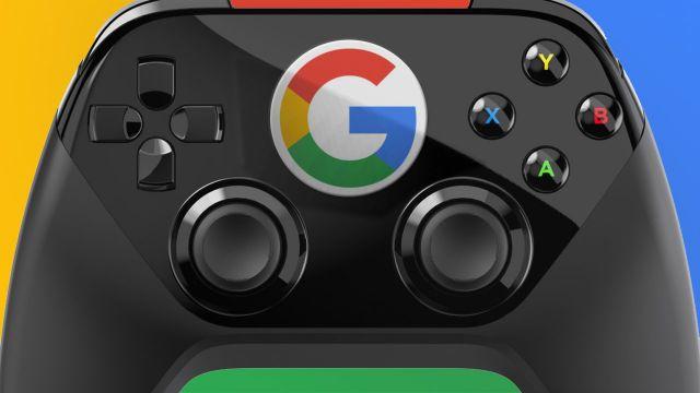 Google Yeti: in arrivo un nuovo rivale per PS5 e Xbox Scarlett?